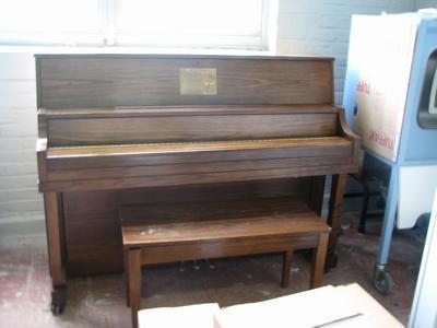 mccormick piano